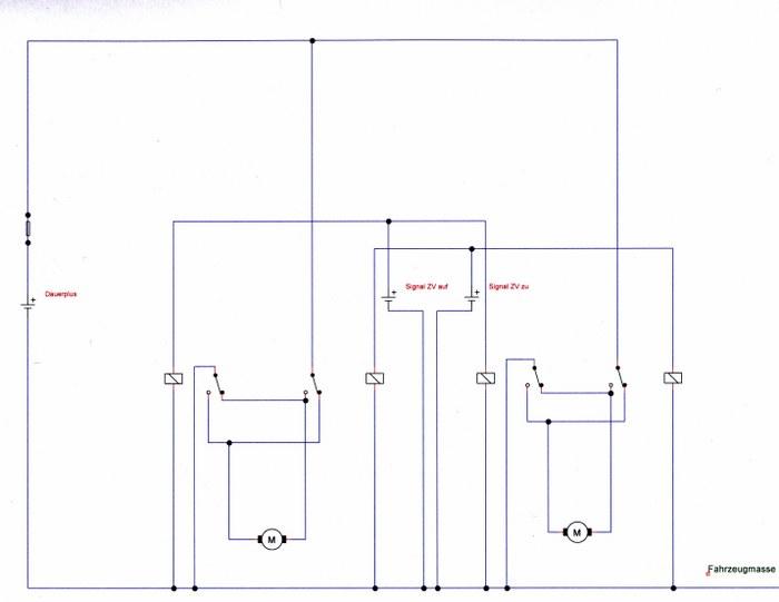 EA0] Elektrisch klappbare Aussenspiegel - So wird´s gemacht ...